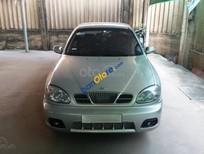 Cần bán Daewoo Lanos đời 2003, màu bạc, xe nhập
