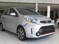 Cần bán Kia Morning 1.0EXMT sản xuất năm 2019, màu bạc, giá tốt