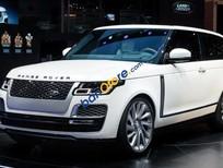 Bán LandRover Range Rover sản xuất 2019, màu trắng, xe nhập