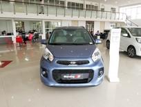 Kia Morning 2019 tại Đồng Nai, chỉ 105tr có xe giao ngay, tặng bảo hiểm vật chất