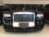 Bán Rolls-Royce Ghost EWB sản xuất 2010, đăng ký 2012 đi 47.000Km. Siêu đẹp
