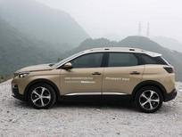 Peugeot Thái Nguyên khuyến mãi lớn cho Peugeot 3008, 5008, 408, 508 Giá tốt, xe giao ngay Thái Nguyên, Cao Bằng, Bắc Cạn