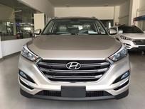 Bán Hyundai Tucson sản xuất 2019, màu vàng, giá chỉ 760 triệu