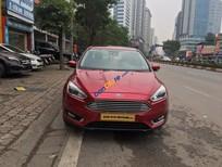 Bán Ford Focus 1.5AT Titanium năm sản xuất 2016, màu đỏ chính chủ, giá 655tr