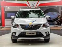 Bán xe VinFast Fadil sản xuất năm 2019, màu trắng, giá chỉ 359 triệu