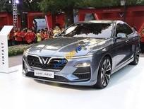 Bán VinFast LUX A2.0 sản xuất 2019, màu xám