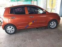 Cần bán xe Kia Morning MT năm sản xuất 2009, giá chỉ 186 triệu
