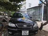 Cần bán gấp Ford Mondeo AT năm sản xuất 2005, màu đen như mới