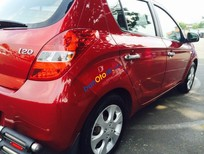 Cần bán xe Hyundai i20 sản xuất năm 2010, màu đỏ, nhập khẩu, chính chủ giá cạnh tranh