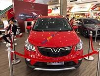 Bán ô tô VinFast Fadil 1.4L sản xuất 2019, màu đỏ