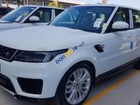 Bán xe LandRover Evoque năm sản xuất 2019, màu trắng, xe nhập