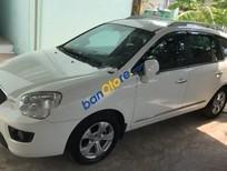 Bán ô tô Kia Carens EXMT năm 2016, màu trắng, giá tốt