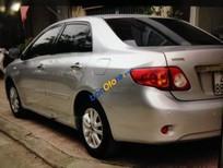 Bán Toyota Corolla 1.8AT sản xuất năm 2009, màu bạc