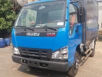 Bán xe Isuzu QKR năm 2019, màu xanh lam, nhập khẩu nguyên chiếc, 479 triệu