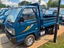 Bán ô tô Thaco Towner sản xuất năm 2019, màu xanh lam