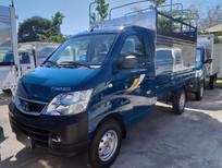Cần bán xe Thaco Towner năm 2018, màu xanh lam giá cạnh tranh