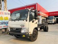 Xe tải Hino 300 - thùng 4m5