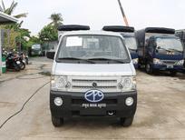 Bán xe Dongben thùng lững DB1021 870kg