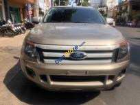 Cần bán xe Ford Ranger 2.2 MT sản xuất 2015, màu xám, nhập khẩu