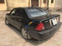 Bán Ford Laser năm sản xuất 2002, màu đen
