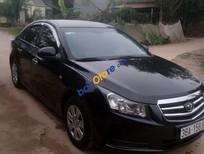 Cần bán Daewoo Lacetti SE sản xuất 2009, màu đen, xe nhập