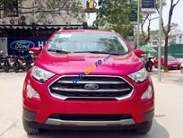 Bán ô tô Ford EcoSport sản xuất 2019, màu đỏ, 689 triệu