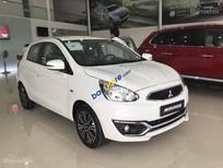 Cần bán xe Mitsubishi Attrage sản xuất năm 2019, màu trắng, nhập khẩu