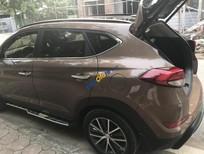 Cần bán lại xe Hyundai Tucson năm sản xuất 2016, màu nâu, nhập khẩu chính chủ