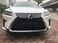 Bán xe Lexus RX350 Luxury sản xuất 2017 đăng ký cá nhân, xe siêu mới sang tên 2%