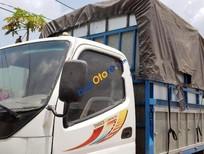 Bán ô tô Thaco Ollin năm 2009, màu trắng, nhập khẩu, giá tốt
