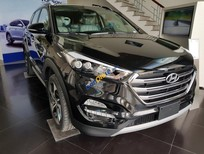 Cần bán xe Hyundai Tucson 2.0L sản xuất năm 2019, màu đen, giá chỉ 760 triệu
