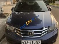 Cần bán xe Honda City AT năm 2014, xe nhập