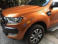 Bán Ford Ranger Wildtrak năm sản xuất 2016, xe nhập, giá 735tr