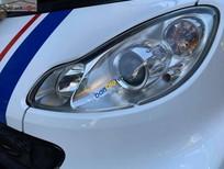 Bán Smart Fortwo Cabriolet năm 2011, màu trắng, nhập khẩu