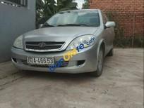 Cần bán Lifan 520 sản xuất năm 2007, màu bạc, xe nhập chính chủ, 60tr