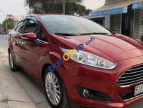Cần bán lại xe Ford Fiesta AT năm sản xuất 2014, màu đỏ, 395 triệu