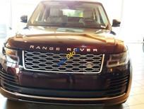Cần bán xe LandRover Range Rover sản xuất năm 2019, nhập khẩu