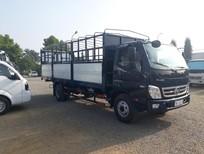Bán xe tải Thaco ollin720.E4 tải trọng 7,1 tấn trường hải ở Hà Nội