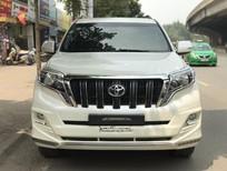 Cần bán xe Toyota Prado TXL 2016, màu trắng, nhập khẩu nguyên chiếc