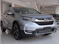 Bán xe Honda CR V L sản xuất 2020, xe nhập