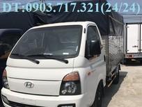 Xe tải Hyundai Porter 150. Bán xe tải Hyundai 1T5 - 1.5T Porter 150 giao xe ngay giá ưu ái