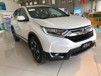 Cần bán xe Honda CR V L sản xuất 2019, xe nhập