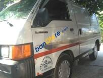 Cần bán Mitsubishi L300 sản xuất 1999, màu trắng, nhập khẩu