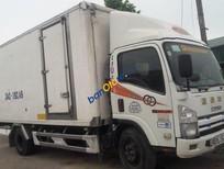 Bán xe tải Isuzu 5 tấn thùng kín, xe đã qua sử dụng