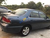 Bán xe Mazda 626 năm 1993, màu xám (ghi), xe nhập