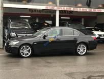 Cần bán gấp BMW 5 Series 520i năm sản xuất 2004, màu đen, nhập khẩu