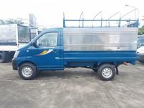 Bán xe Thaco Towner 990 2019 thùng mui bạc, giá tốt