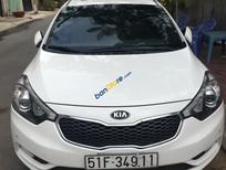 Bán xe Kia K3 năm 2015, màu trắng
