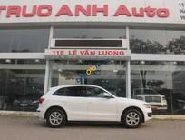 Bán ô tô Audi Q5 2.0T Quattro năm 2013, màu trắng, nhập khẩu nguyên chiếc