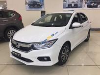 Cần bán Honda City sản xuất 2019, màu trắng, giá 559 triệu
